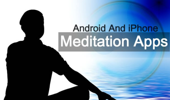 Best Meditation Apps For iPhone And Android . best