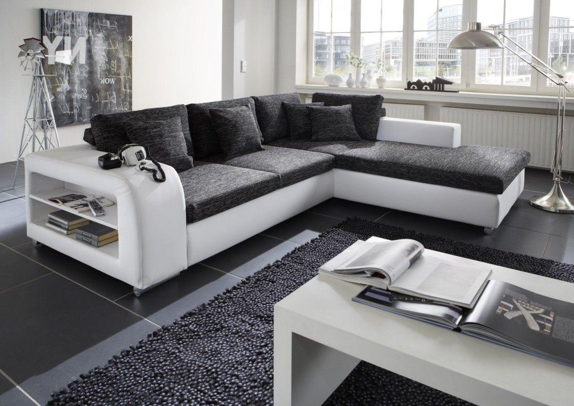 4 Frisch Deko Wohnzimmer Zu Grau Weiss