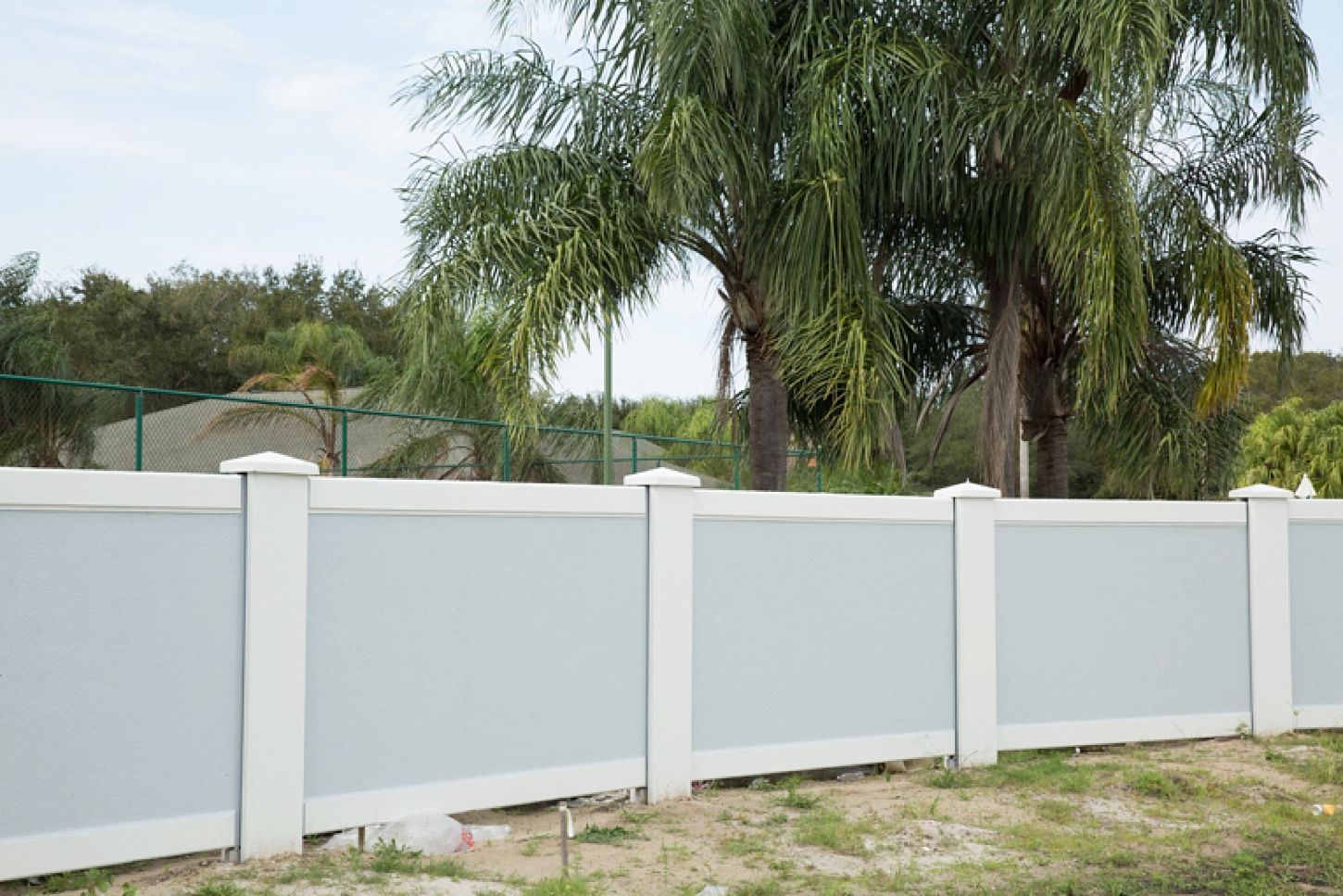 Concrete Fence Designs Installation 7 Things You Should Know
