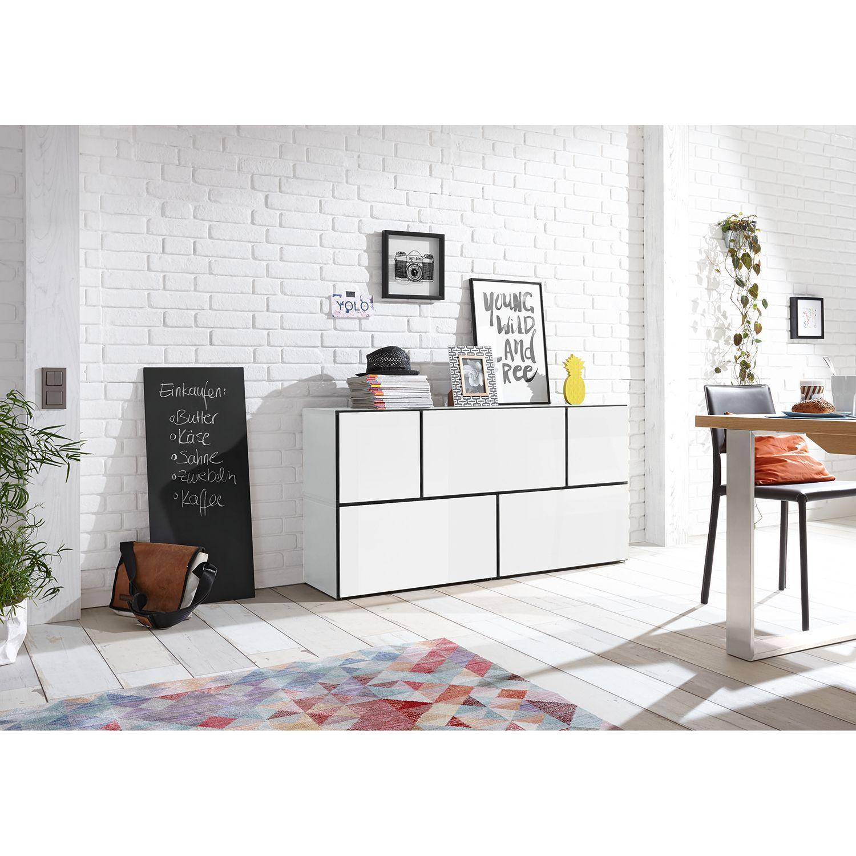 Sideboard Huelsta Now To Go Ii Haus Deko Kommode Modern