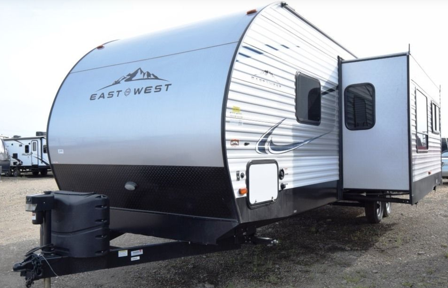 41+ East to west rv Free