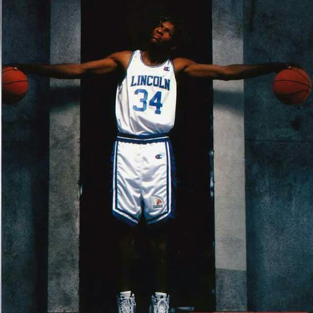 Ray Allen as Jesus Shuttlesworth -Spike LEE JOINT - HE GOT GAME ... 1a960eb9a