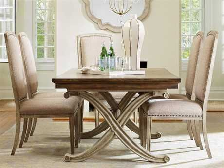Hooker Furniture Sanctuary Dining Room Set  Beach House Enchanting Casual Dining Room Tables Decorating Design