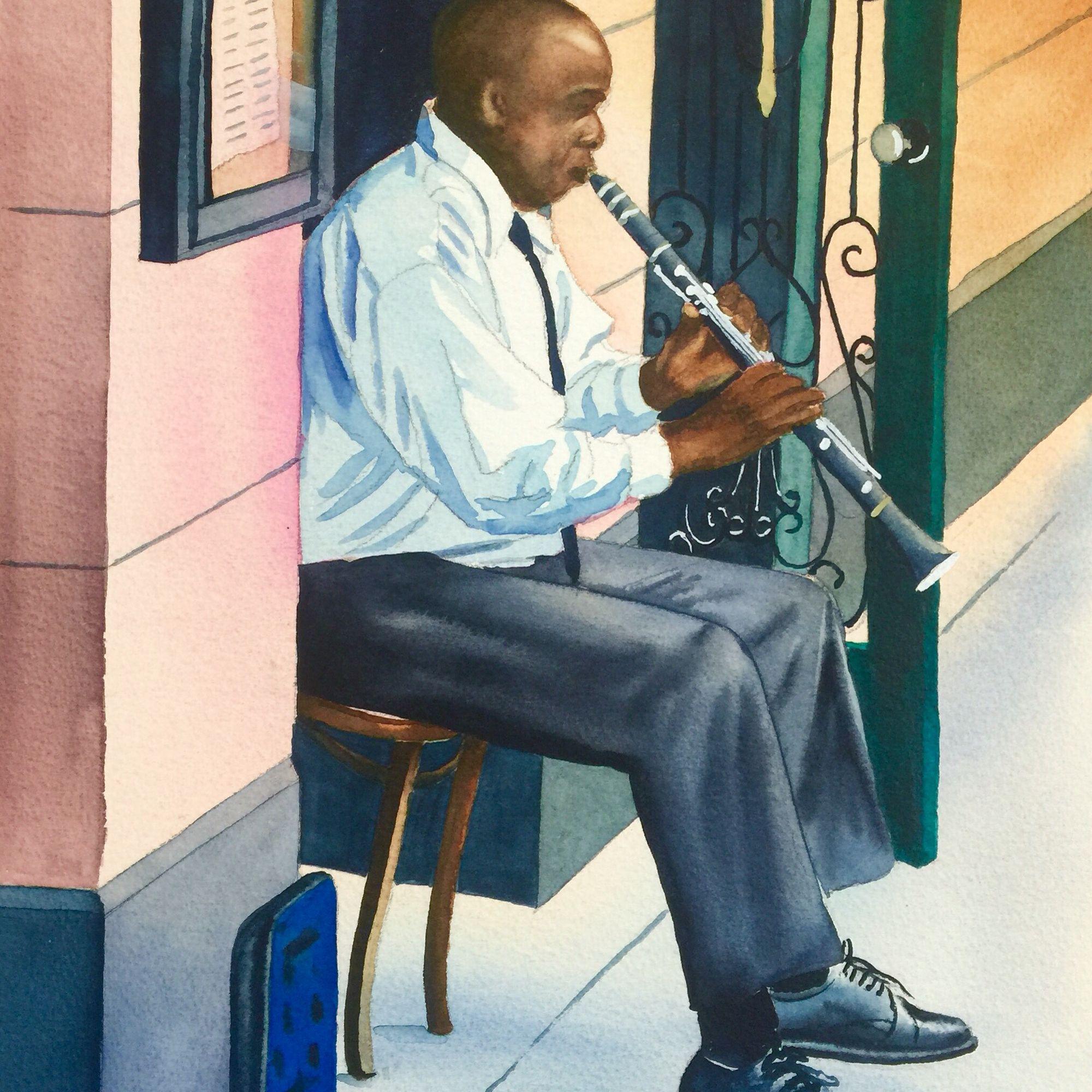 best jazz artists new orleans