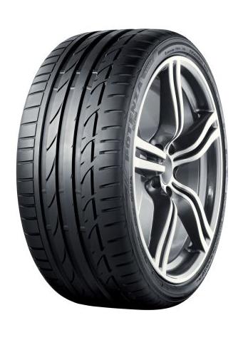 Bridgestone Potenza S001 Moextended (With images ...