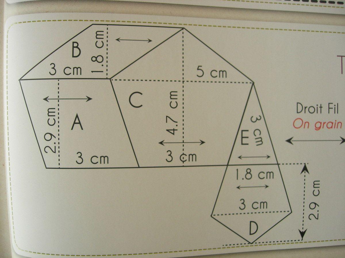 La Passacaglia Quilt (1) - evedelagarouste.over-blog.com ... : quilting paper templates - Adamdwight.com