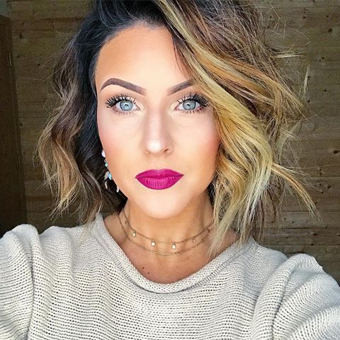 Nicole Huntsman (@nicole_huntsman) | Instagram photos and videos #BeautyTricksHoney #nicolehuntsmanhair