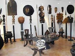 resultado de imagem de arte africano antiguo