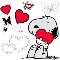 Snoopy Love....ich liebe liebe liebe bügeln, hach!❤