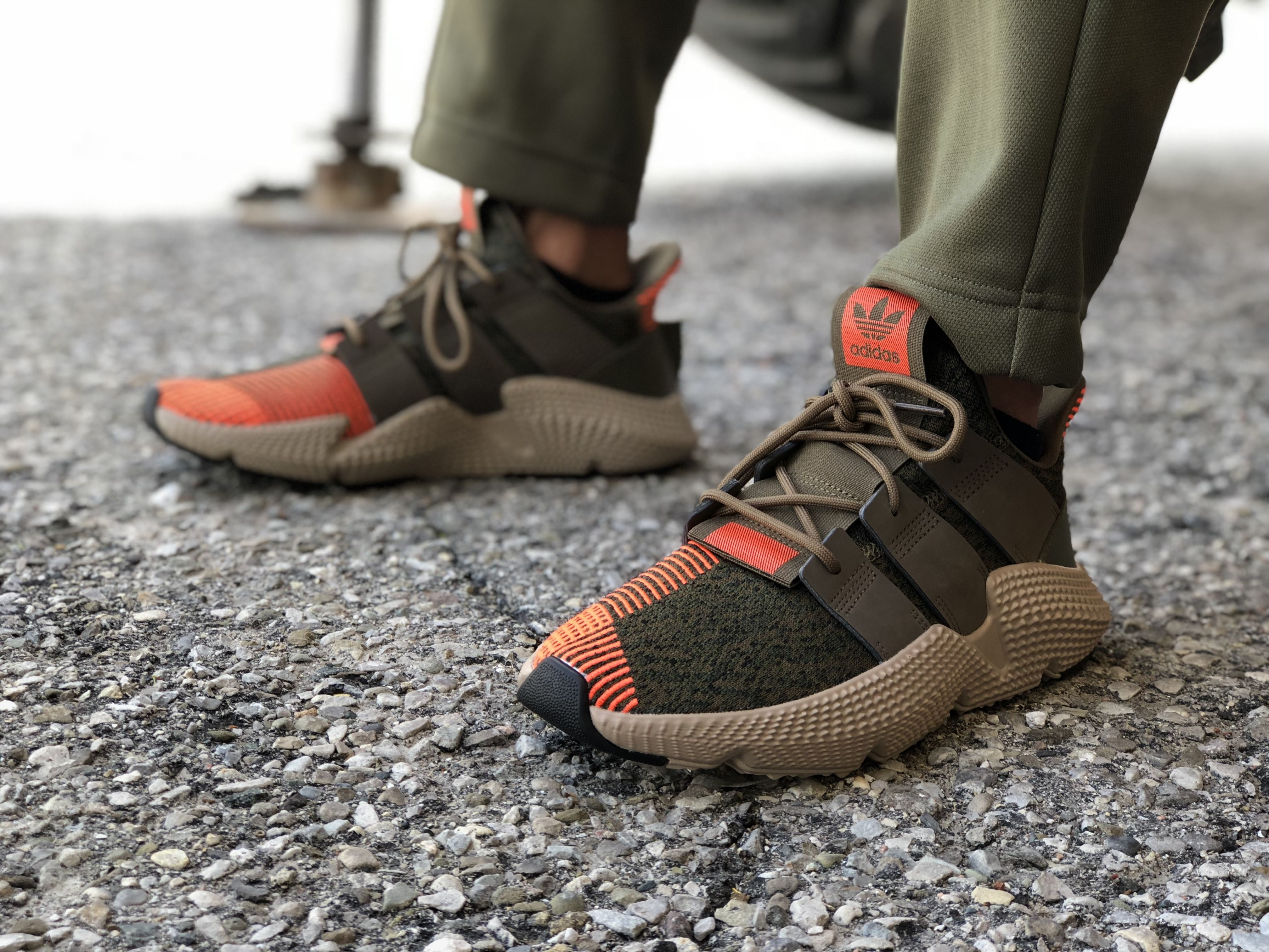 hot sale online c5745 386ae Summer 2018 Collection Adidas Prophere