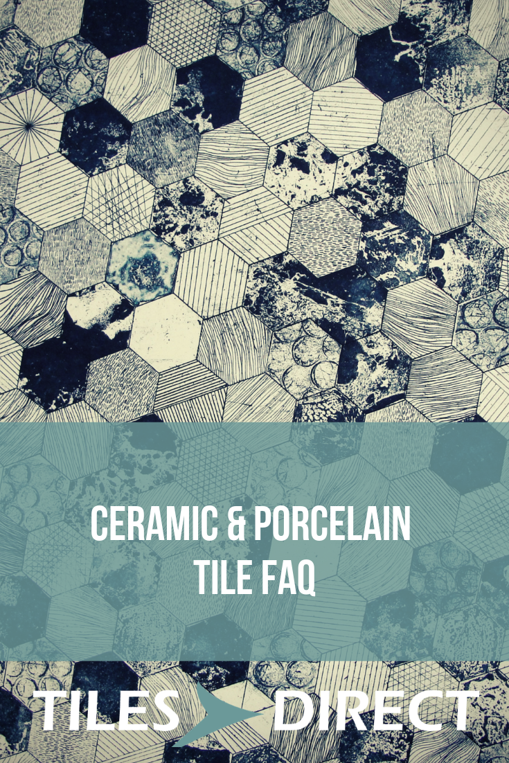What Is The Difference Between Standard Ceramic Tiles And Porcelain Tiles Can Ceramic Tile Be Used Outdoors What Is The Porcelain Tile Tiles Ceramics