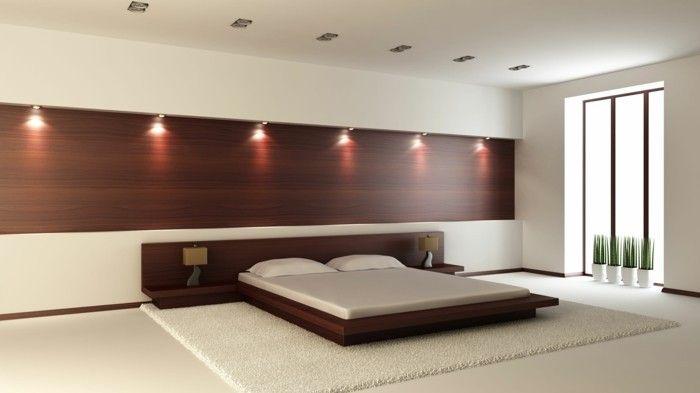 Les meilleures idées pour la couleur chambre à coucher House