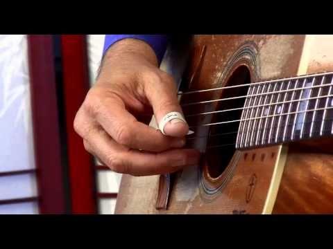 Tommy Emmanuel Guitar Lesson - #11 Borsalino Breakdown 4 - Certified Gems