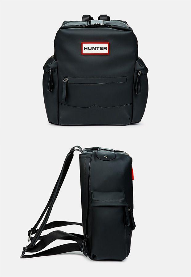 Hunter Water-Resistant Backpack  48f275de03745