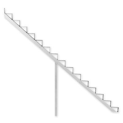 Best Pylex 15 Step Aluminum Stair Riser Lowe S Canada 400 x 300