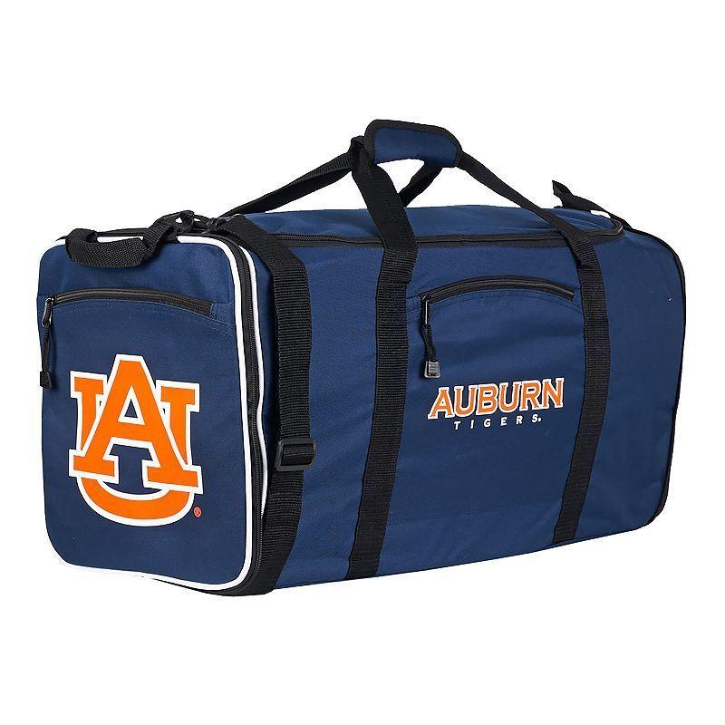 95230fb216 Auburn Tigers Steal Duffel Bag