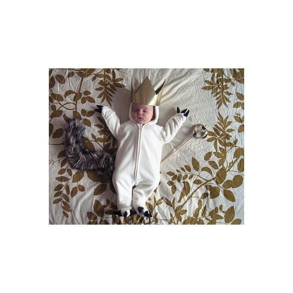 Adorable for a newborn boy shoot! ...especially if your son is named Max! #wherethewildthingsare