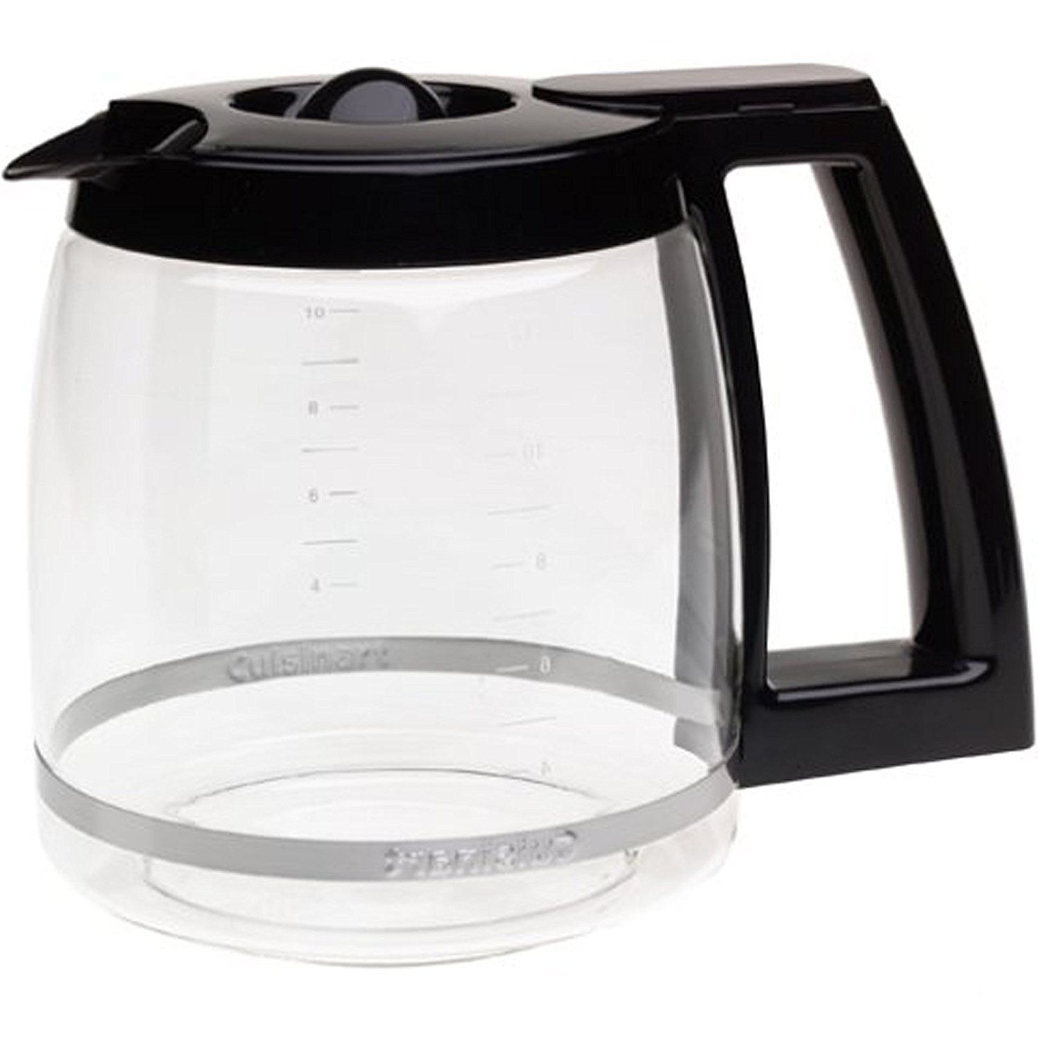 Details about Replacement Coffee Maker Machine Glass