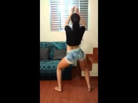 Bajar de peso bailando reggaeton perreo