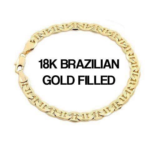 14k Gold Filled Gucci Link Bracelet 1 4 Gold 14k Rings