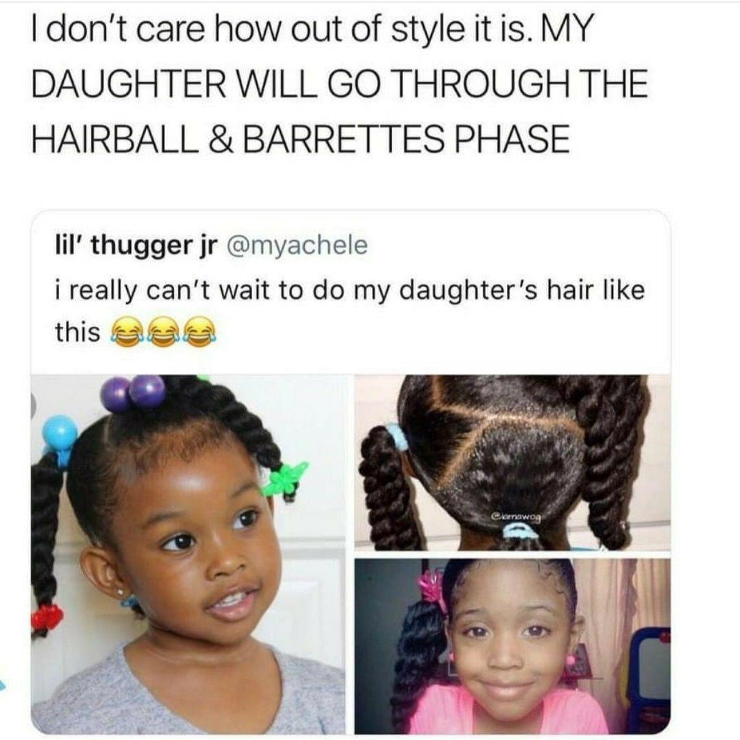 Black memes image by Llaren V. on HairStory Relatable