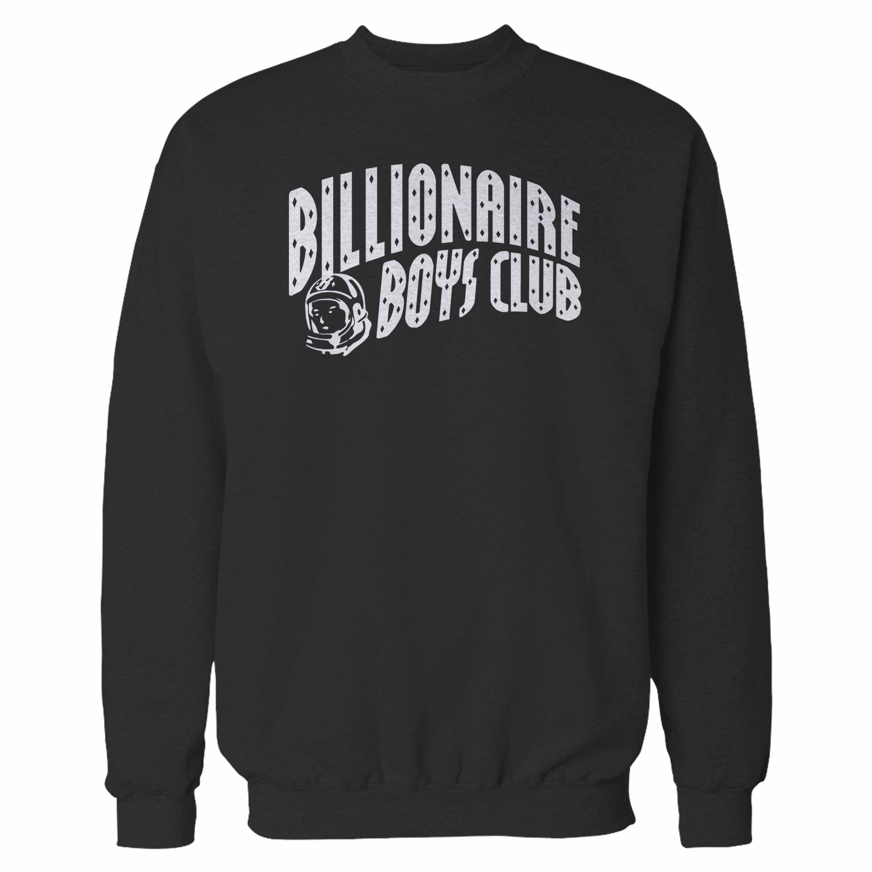 Billionaire Boys Club 1 Crewneck Sweatshirt Sweatshirts Long Sleeve Tshirt Men Buffalo T Shirts [ 3000 x 3000 Pixel ]