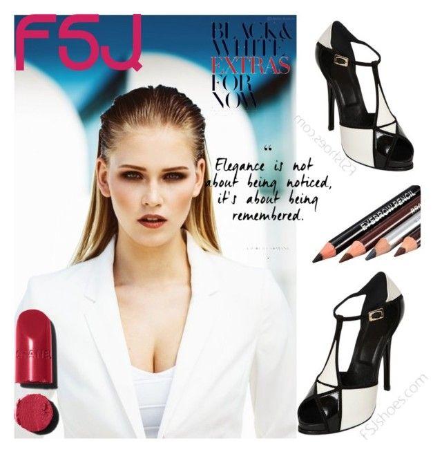 fsj shoes  polyvore my style fashion