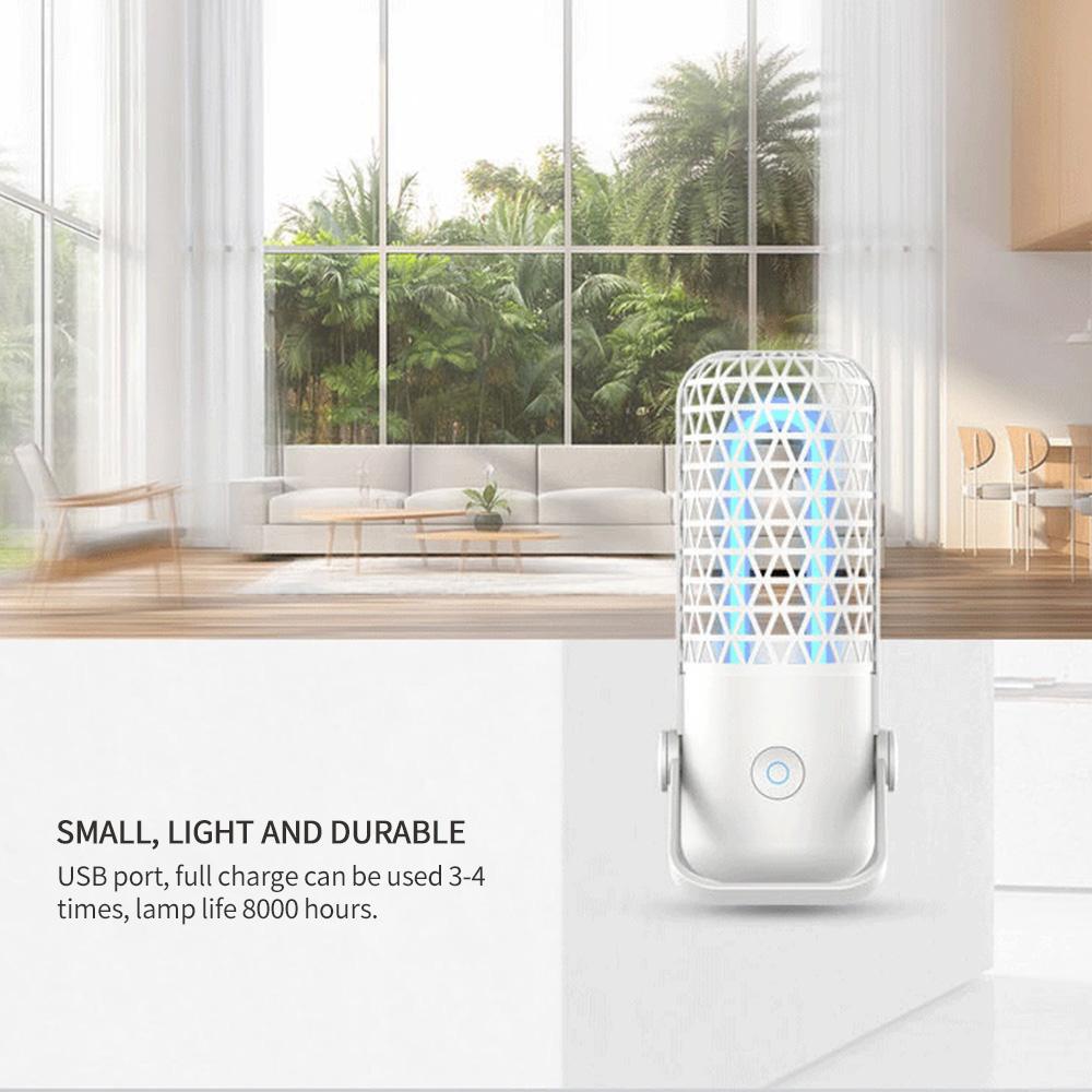 360 Degrees Uvc Ultraviolet Lamp Germicidal Disinfection Light Bulb Ozone Quartz Uv Led Light For Home Clean Air In 2020 Led Lighting Home Ultraviolet Lamp Led Lights