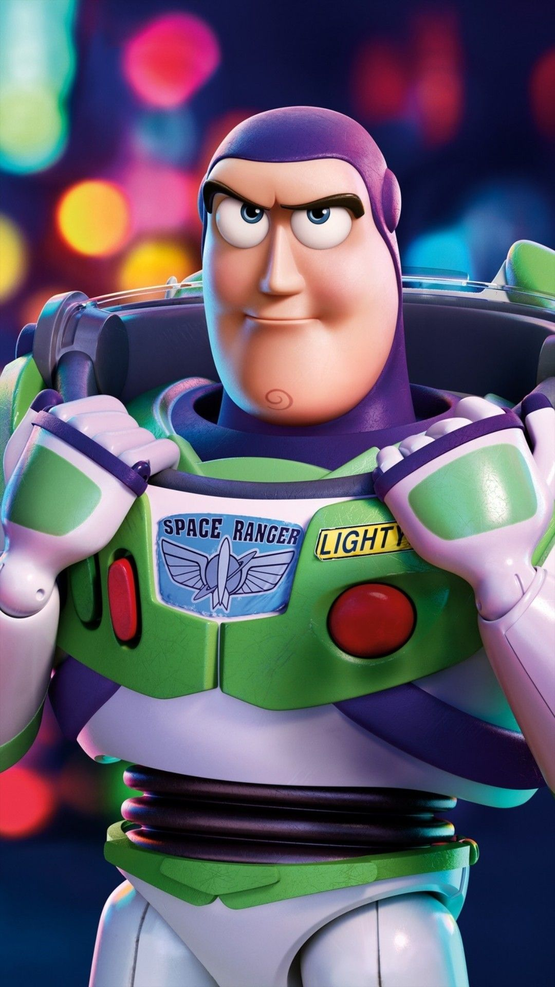 Pin by Alex C on Disney ) (With images) Toy story buzz