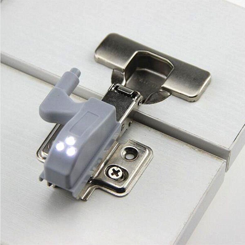 Universal Kche Schlafzimmer Wohnzimmer Schrank Kleiderschrank 025 Watt Inneren Scharnier LED Sensor