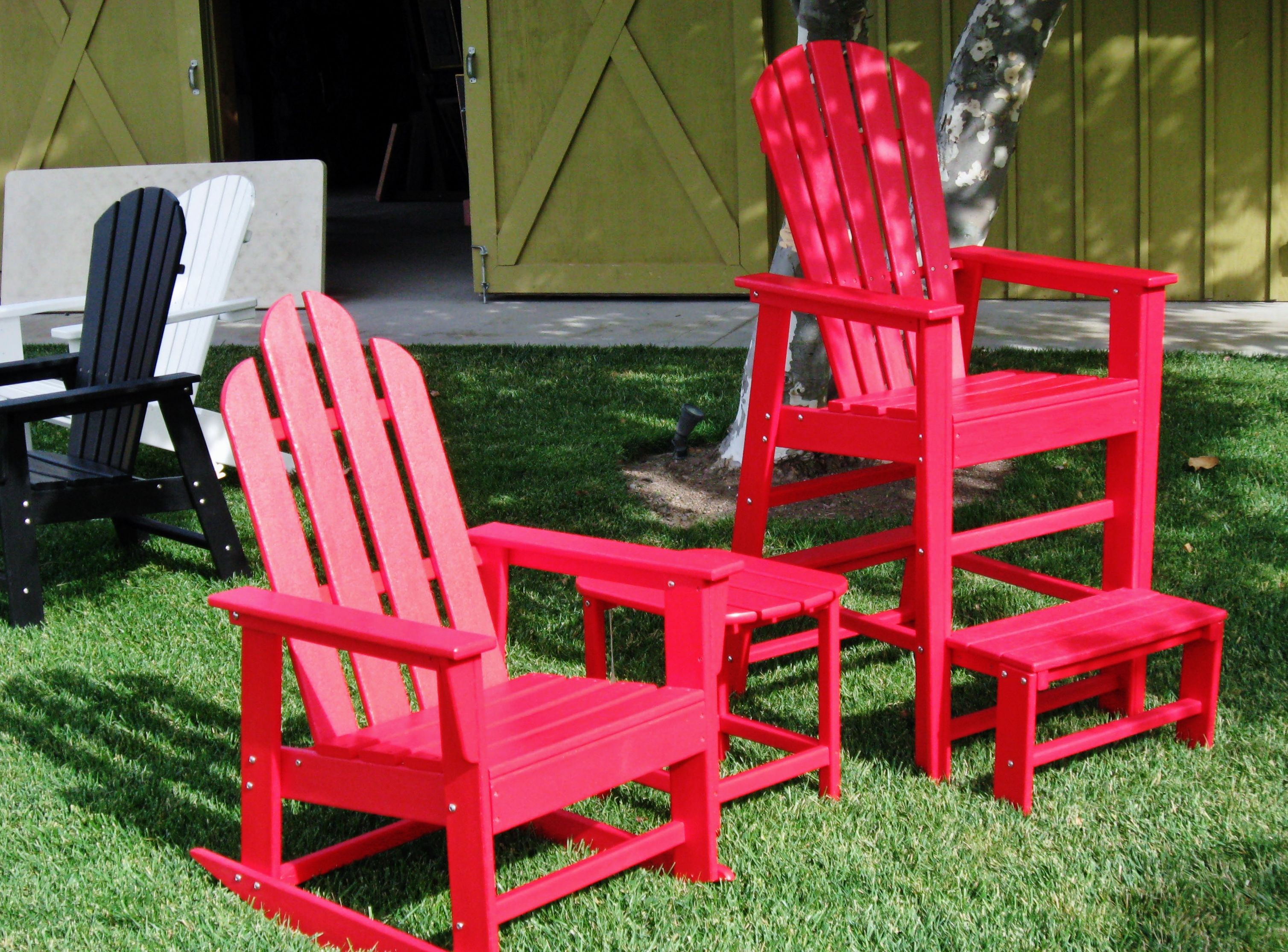 29 best ADIRONDACK CHAIRS FROM GREEN FROG images on Pinterest