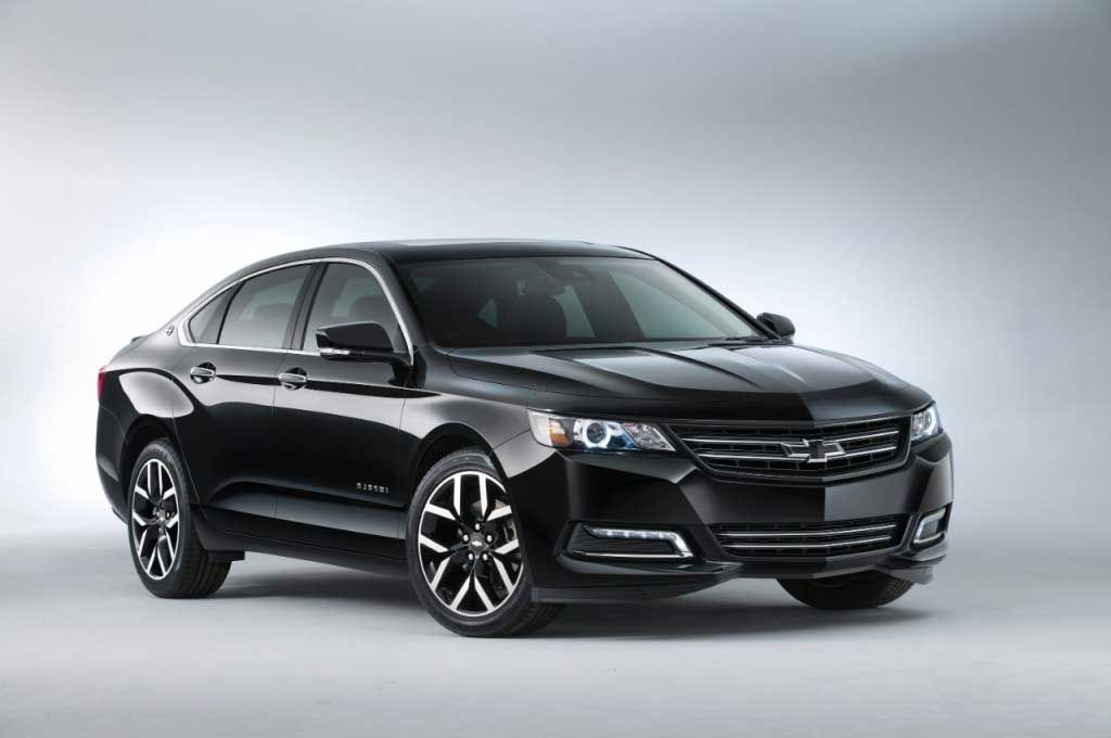Http 2017conceptcars 2018 Chevy Impala Ss Price Release Date