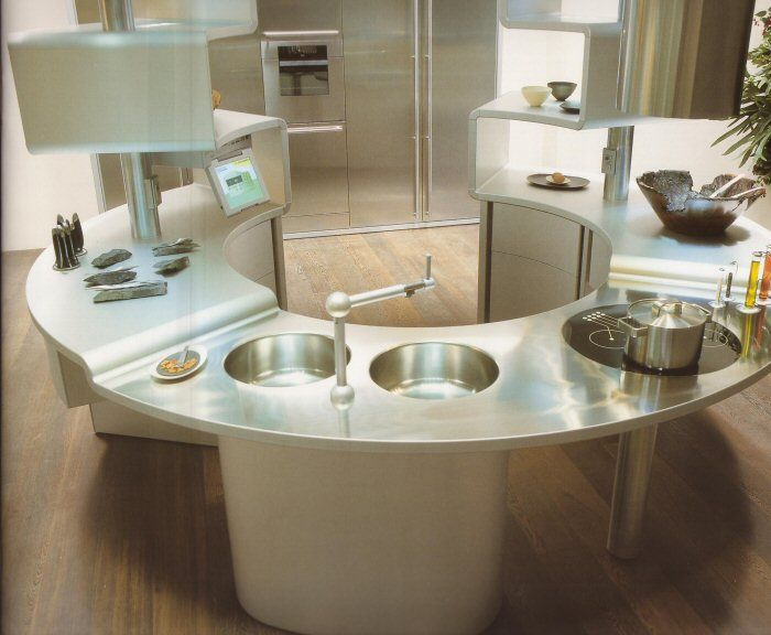 Resultado de imagen para cucine moderne italiane | paneles ...