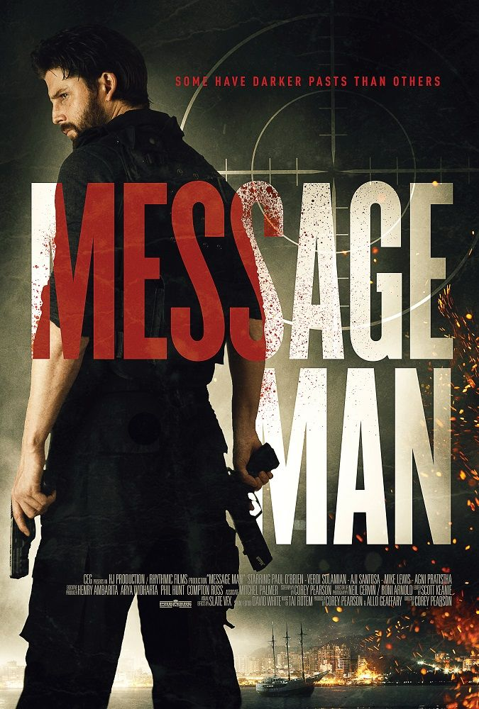Download Message Man Full-Movie Free