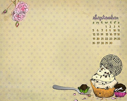 Desktop September-1024 x1280 by Sevenstar aka Elisandra, via Flickr