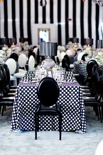 Black And White Theme Party Decor Check Out Our Ideas On Our