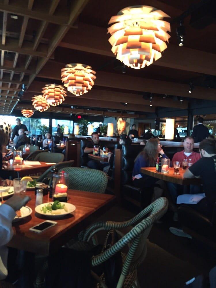 Photos For Houston S Restaurant Yelp Houston Restaurants North Miami Beach Restaurant