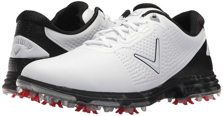 new concept 42ebd 9c81a Callaway Coronado - Fairways For Warriors Mens Golf Shoes