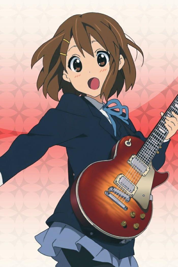 Your daily K-ON #119 - Anime & Manga
