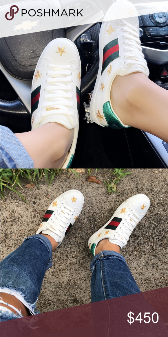 Gucci shoes sneakers, Gucci, Gucci shoes