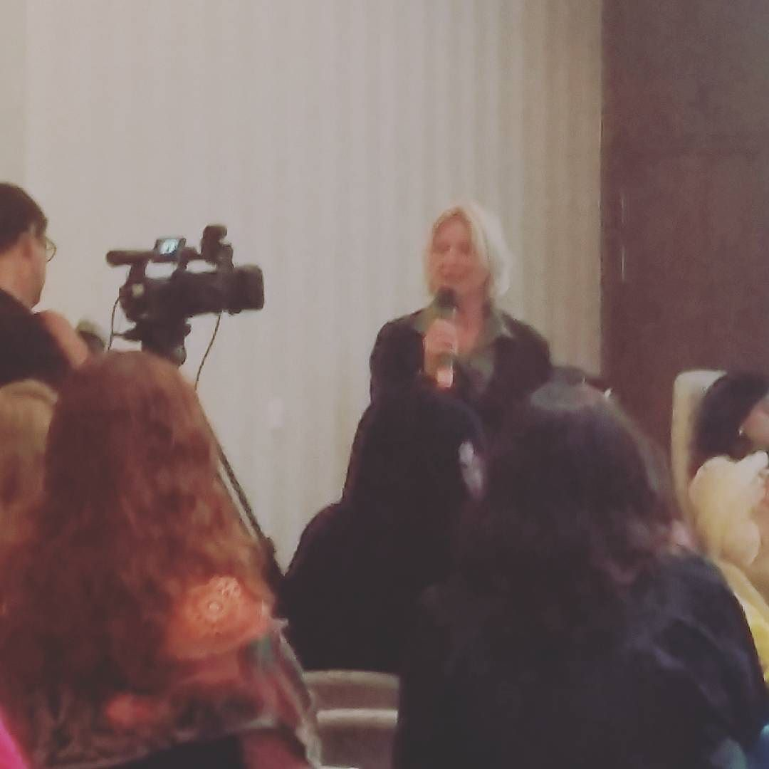 Great insights and ideas for women to collaborate as they serve to eliminate poverty from Marie - Claude Machon-Honore at #wef2016  #successrev #womenbusinessowners #wgc #wgcgateway