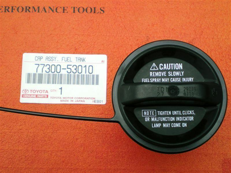 Toyota Tacoma OEM Genuine GAS CAP 77300-53010 2002-2004
