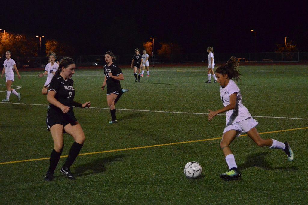 d68f46562bb Girls Soccer Vs Faith Christian 9.21 - Dock Mennonite Academy Pioneers -  Christopher Dock Mennonite High School