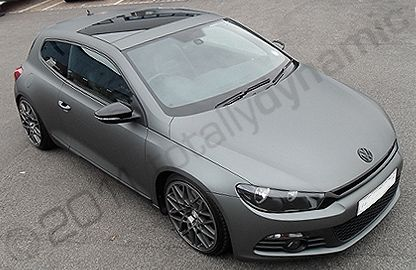 VW Scirocco before wrap | Your Pinterest likes | Vw scirocco
