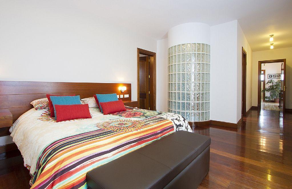 Tias villa rental - Bedroom 1
