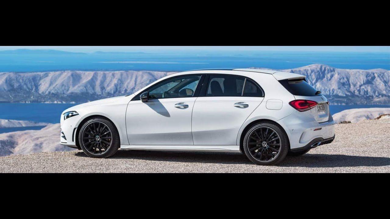 2019 Upcoming Mercedes Benz Car Model Cla Latest Mercedes Benz