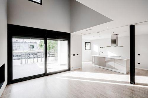 Designer | Holger Kanzok • viraje arquitectura: V01 house, valencia