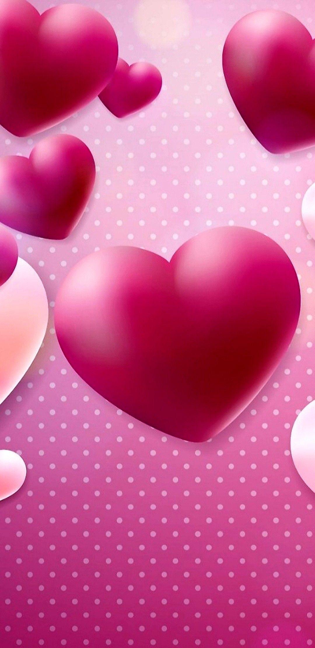 Pin By Arissam Braquel On Heart Heart Iphone Wallpaper Heart