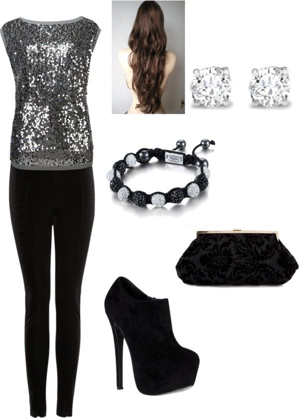 U0026quot;club outfitu0026quot; by juriahmonique liked on Polyvore | My Style | Pinterest | Polyvore Dinner ...