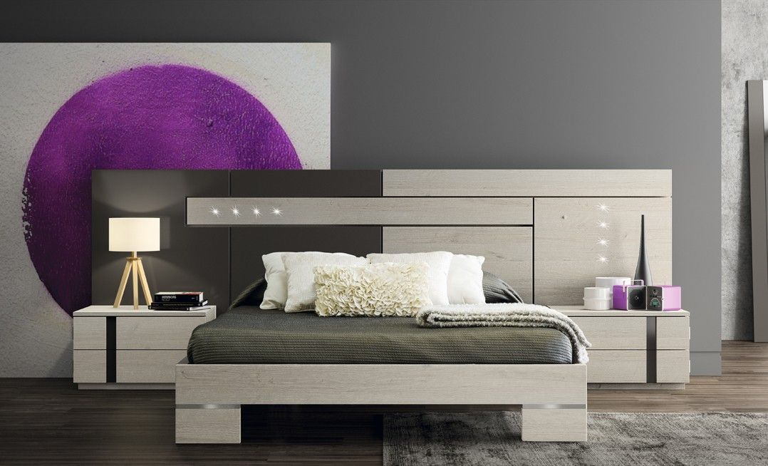 Dormitroio eos 119 | Cuartos | Pinterest | EOS, Dormitorio y Camas